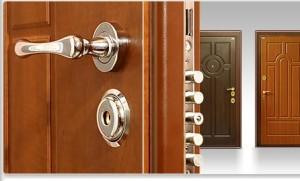 Стальные двери и их преимущество