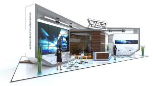 Выставочные стенды для успешного продвижения бизнеса