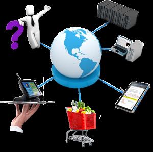 Автоматизация бизнеса и решение задач