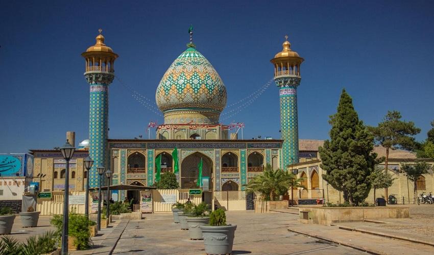 Как мы ездили в Иран