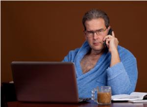 Не выходя из дома: почему работа в офисе теряет популярность