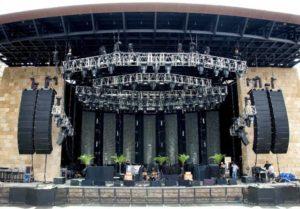 Организация концертов и мероприятий