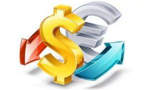 Сложный мир валютных операций