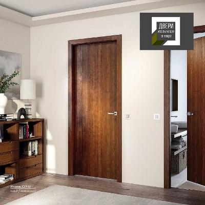Покупаем качественные межкомнатные двери