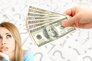 Можно ли получить кредит без справок о доходах и с места работы