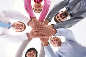 Как поддерживать корпоративный дух внутри своей компании
