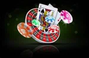 Как и где играть в России в покер