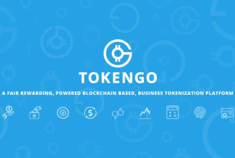 Выгодные вложения в TokenGO