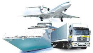 Морские и авиаперевозки как неотъемлемая часть логистики
