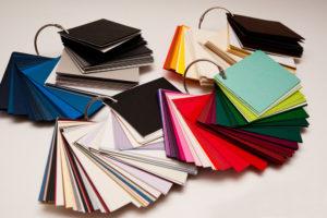 Бумага для разных видов печатной продукции