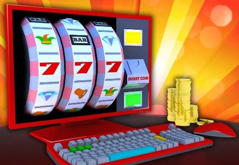 Игровые автоматы в интернете - альтернатива азартного отдыха