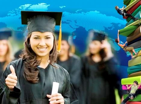 """Как получить самое качественное образование с """"MUDRA"""" за границей"""