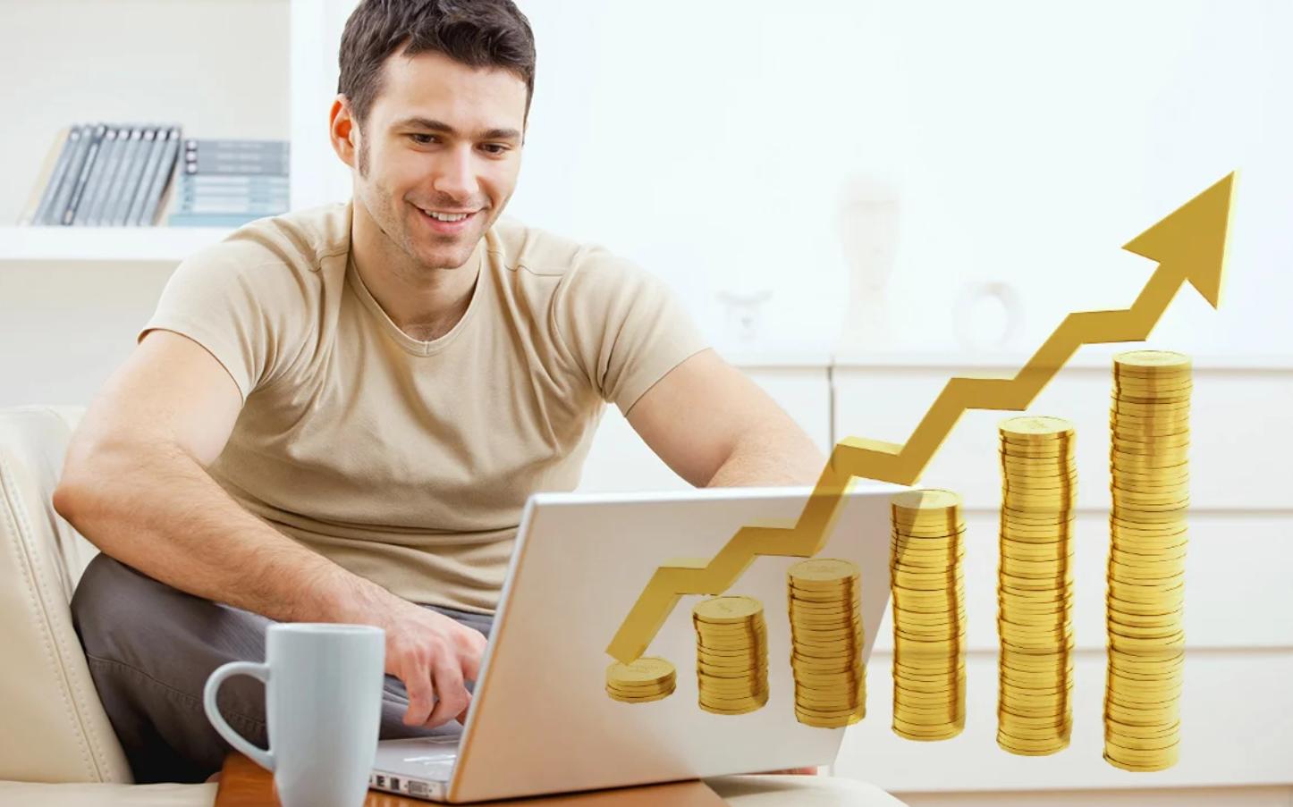 Онлайн инвестиции или совет интернет инвесторам