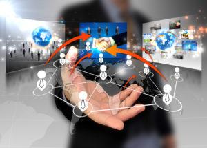 ПО для управления бизнесом