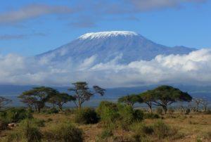 Природные достопримечательности Танзании