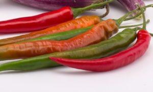 Острый перец: выращивание и уход