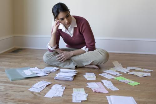 Как погасить ипотеку, если денег нет?