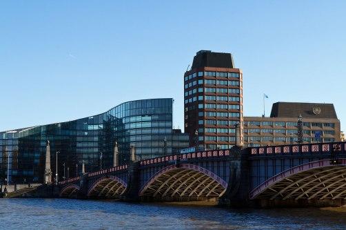 Инвестиционная привлекательность Лондона для зарубежных покупателей недвижимости
