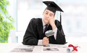 Как найти работу начинающему специалисту