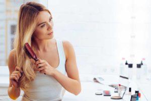 Уход за волосами бизнес-леди: несколько советов