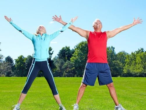 Активный образ жизни должен быть не только полезным, но и комфортным