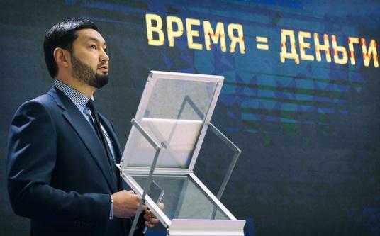 Компания Sirin Cyber Кенеса Ракишева обеспечит безопасность в сети