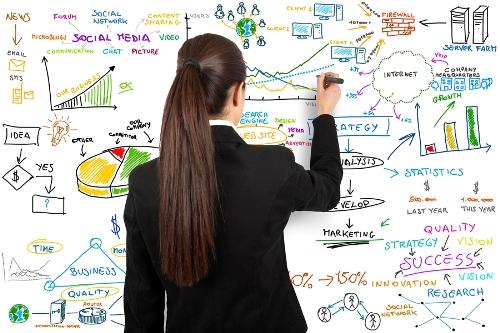Интернет маркетинговые стратегии профессионалов