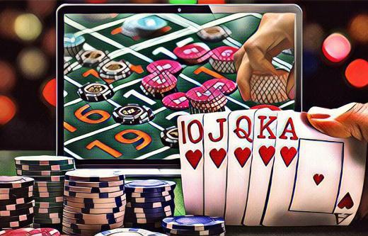 Чем привлекательны интернет-казино