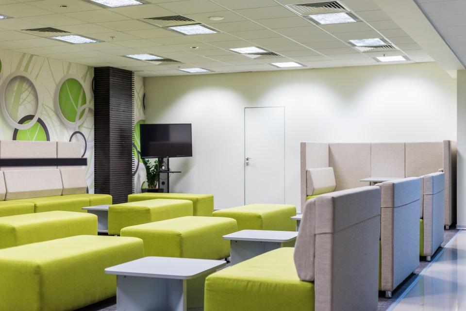 Каким должно быть помещение для конференц-зала?