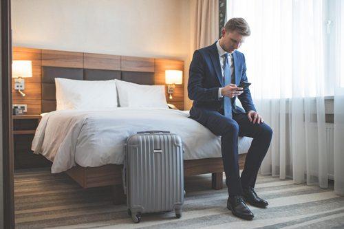 Отели для бизнеса: какие услуги предоставляют, инфраструктура, дополнительный сервис