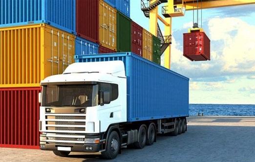Достоинства международных автомобильных перевозок грузов